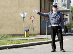 Kontroverzní zákrok polské policie skončil zastřelením pachatele