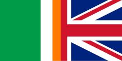 Nošení nožů v Irsku a Velké Británii