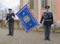 Odznak služby pořádkové policie