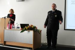 Lukáš Heinz: Policii chybí zkušenosti, mazáky vyhnalo papírování a nováčci se nemají od koho učit