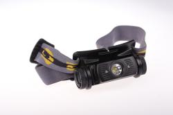 Recenze nabíjecí čelovky Fenix HL 60 R