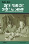 O činnosti státních pořádkových složek na Chebsku vypráví nová kniha historika Ondřeje Koláře