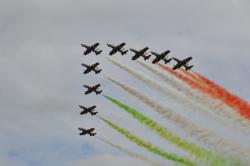 Dny NATO v Ostravě & Dny Vzdušných sil Armády České republiky přinesly opět špičkový zážitek