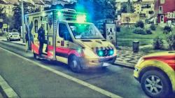 První pomoc v podmínkách policejní služby