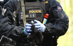 Obsah policejního IFAKu