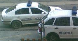 Obecní policie nabere osmnáctileté - budou beze zbraně a bez VRZ