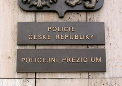 Civil policejním prezidentem?