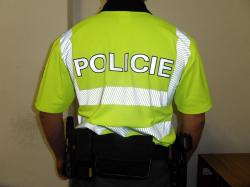 Nové policejní polokošile-recenze