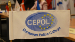 Evropa a community policing
