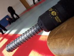 Tréninkové vybavení od ESP aneb těžko na cvičišti, lehko na bojišti