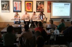 BlueCafe2: Bagatelní trestná činnost a efektivita trestního řízení