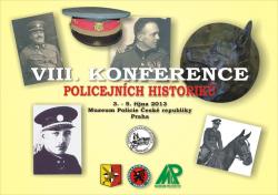 Muzeum PČR opět přivítá policejní historiky