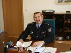 Šéf pražské policie Želásko odvolán