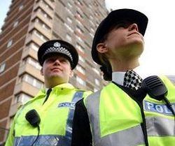 Policejní příručka pro jízdu na kole ve Velké Británii má 93 stran