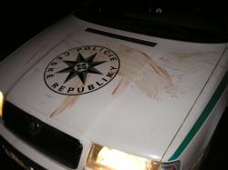 Při přestřelce v pražských Řeporyjích zemřeli policista a pachatel