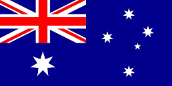 Australská policie očima krajana