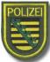 Znak saské policie | Foto: polizei.sachsen.de