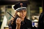 Policistka z Dolního Saska