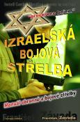 Titulní strana knihy Izraelská bojová střelba