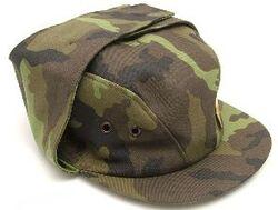 Vojenská čepice vz.95