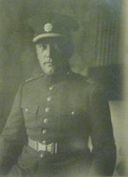 Praporčík Karel Zítek