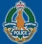 Znak australské Northern Territory Police