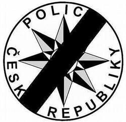 Policisté drží smutek za padlou kolegyni