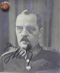 gen. Josef Ježek
