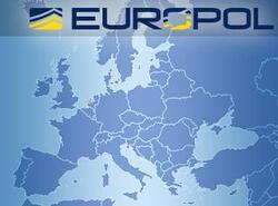 Tisková zpáva Europolu