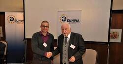 Mezinárodní konference EUNWA