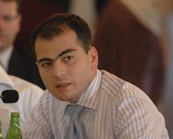 Giorgi Kandelaki