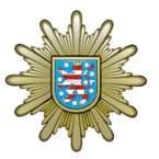 Znak durynské policie