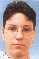 Podporučík Monika Macelová