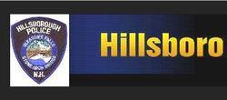 Znak Hillsboro PD