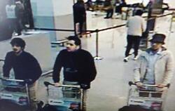 Poslední podezřelý z této trojice útočníků je stále na svobodě