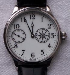 Policejní hodinky