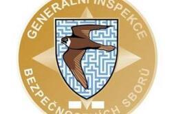 Znak Generální inspekce bezpečnostních sborů