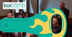 Barcamp Otevřené společnosti