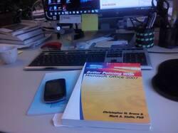 Tištěná nebo elektronická verze knih?