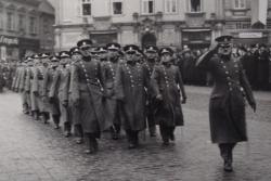 Vojenský ústřední archiv Praha