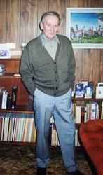 Alois Staňa v červnu 2008