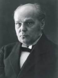 Předseda agrární strany, první ministr vnitra a zároveň jeden z nejvýznamnějších československých státníků Antonín Švehla