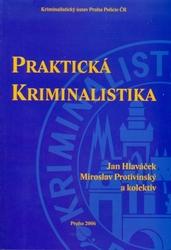 praktická kriminalistika