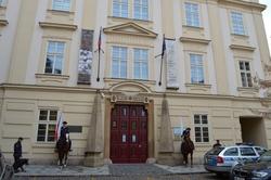 Policejní muzeum v akci