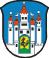 Znak města Meiningen
