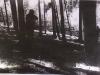 Rekonstrukce střelby na Josefa Hromadu