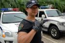 Nejen kvalita policejních vozidel dokládá, že Čína dnes rozhodně není součástí tzv. třetího světa. Investice do nového nejmodernějšího vybavení tu rozhodně nejsou jen doménou zdejších velmi prestižních speciálních složek SWAT.