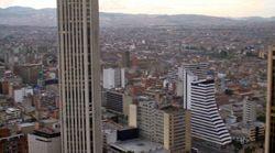 Dva muzi v Bogote