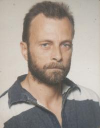 Nadporučík Ivan Gregovský