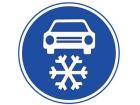 Nový šéf dopraváků: postup ministerstva ohledně zimních gum je absurdní
